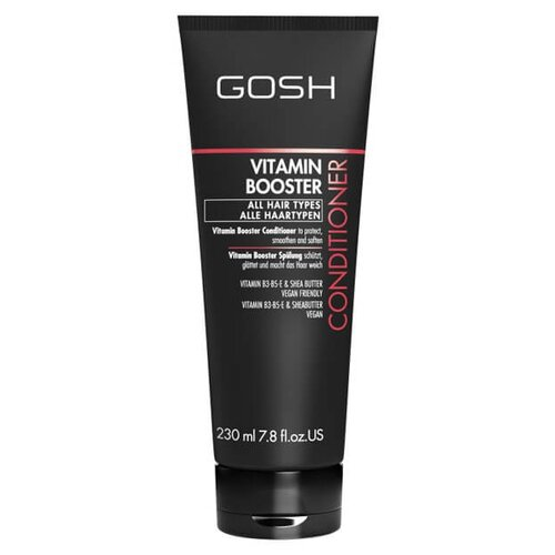 GOSH кондиционер Vitamin помада gosh gosh go025lwcjyq5