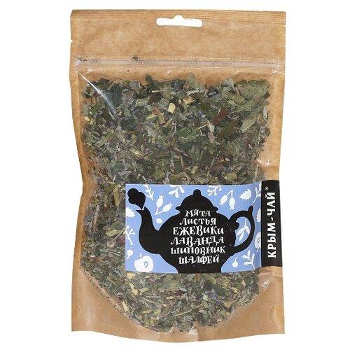Фото - Чай травяной Крым-Чай Ассорти чай