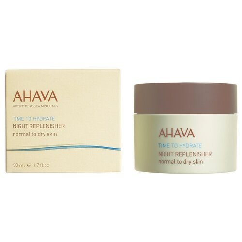 AHAVA Time To Hydrate Night irfz14 to 220