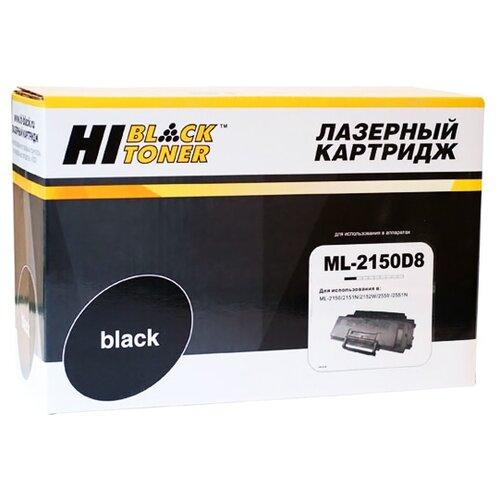 Фото - Картридж Hi-Black HB-ML-2150D8 картридж hi black hb ml 1610d3