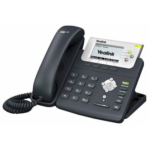 VoIP-телефон Yealink SIP-T21 телефон