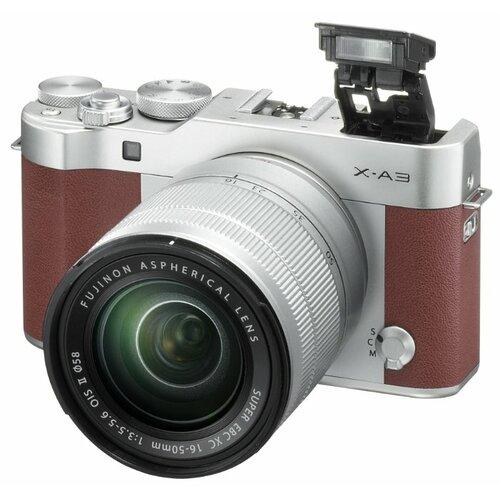Фото - Фотоаппарат Fujifilm X-A3 Kit фотоаппарат fujifilm x t2 kit