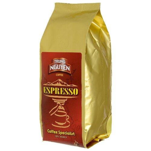Кофе в зернах Trung Nguyen