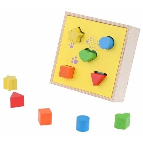 Сортер Краснокамская игрушка игрушка