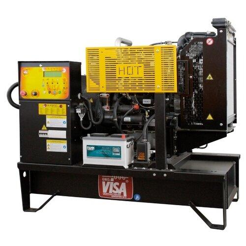 Дизельный генератор Onis Visa D visa
