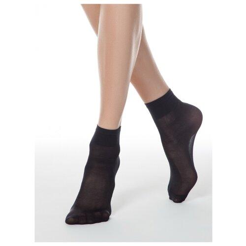 Капроновые носки Conte Elegant