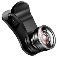 Набор объективов Baseus Short Videos Magic Camera General (ACSXT-C01) Black