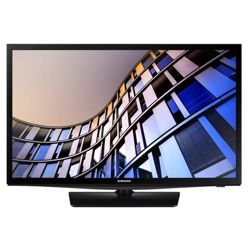 Телевизор Samsung UE24N4500AU телевизор samsung ue55ru7300u