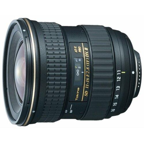 Фото - Объектив Tokina AT-X 11-16mm f объектив