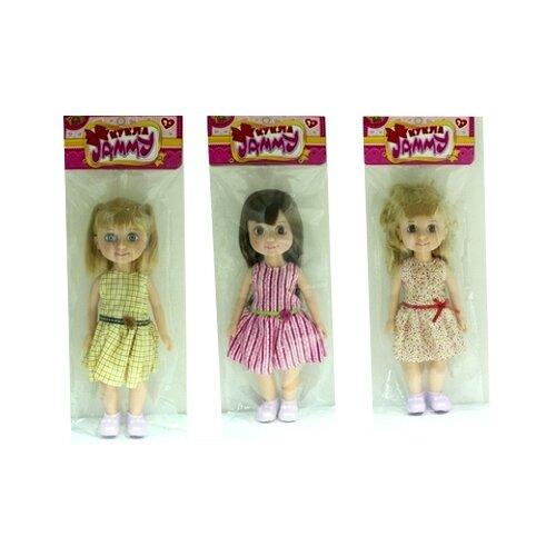 Кукла Yako Jammy 25 см M6291