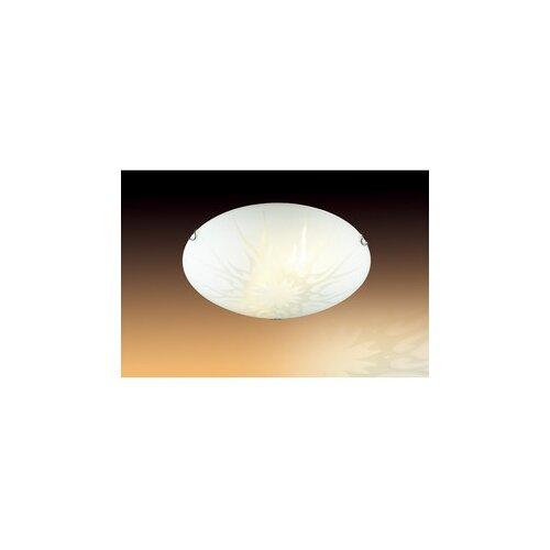Настенно-потолочный светильник светильник настенно потолочный сонекс trial 2х60вт e27 дерево хром