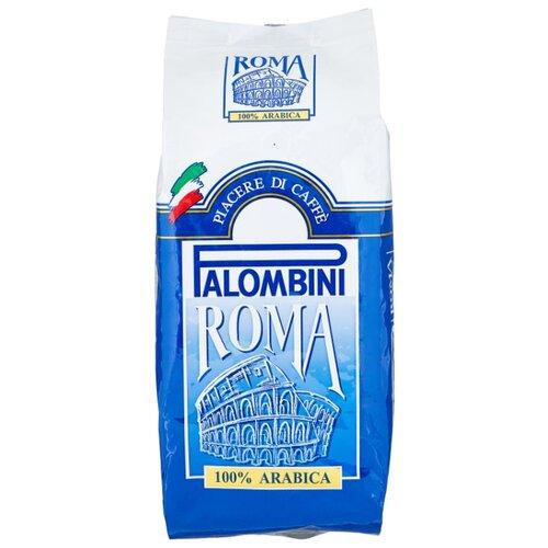 Кофе в зернах Palombini Roma кофе зерновой palombini roma 1kg
