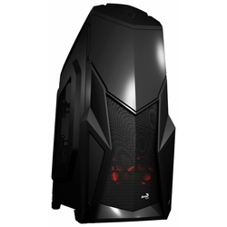 Компьютерный корпус AeroCool Cruisestar Advance 600W Black