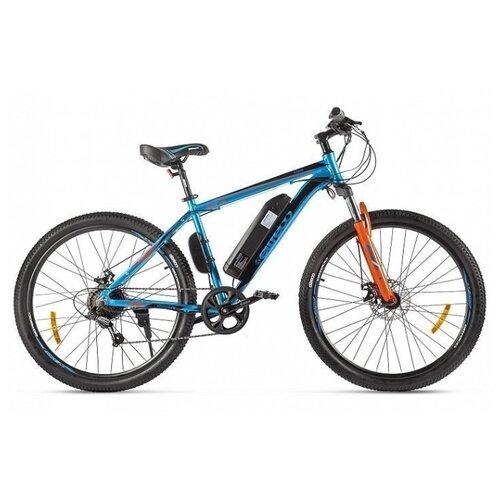 Электровелосипед Eltreco XT 600 велосипед eltreco oscar 2017