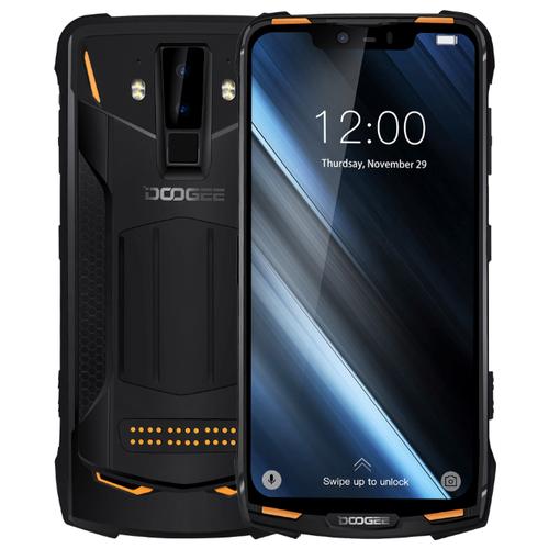 Смартфон DOOGEE S90 Pro смартфон