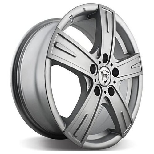 Фото - Колесный диск NZ Wheels F-16 колесный диск nz wheels sh700
