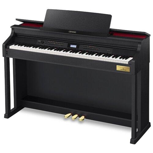 Цифровое пианино CASIO AP-710 фото