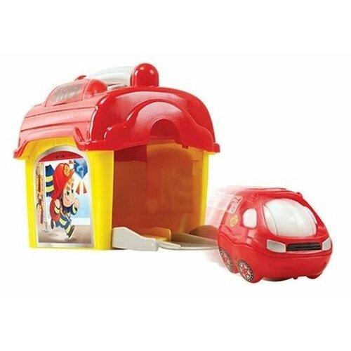 PlayGo Пожарная станция