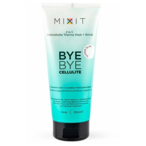 MIXIT маска - термо фото