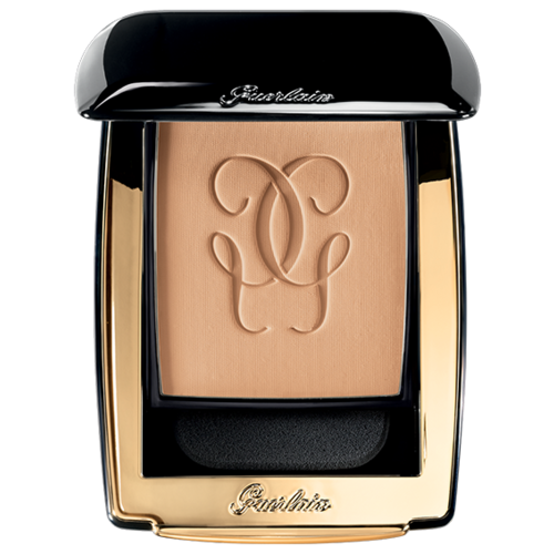 Guerlain Пудра Parure Gold double happiness mommy parure