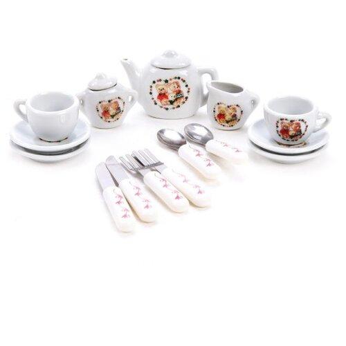 Набор посуды Shantou Gepai