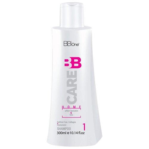 BB One шампунь BB Care After pechoin bb