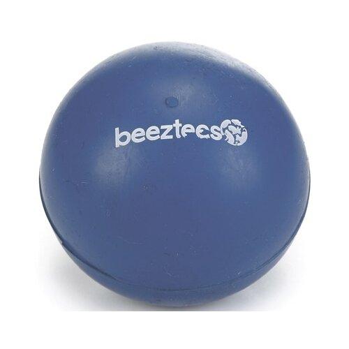 Игрушка для собак Мяч синий 45 см игрушка для животных migliores для собак синий
