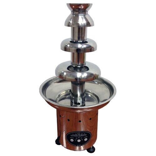 Шоколадный фонтан Gastrorag CF26A tristar cf 1603 шоколадный фонтан