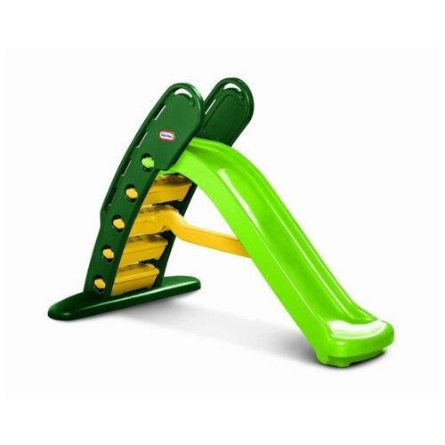 детские игрушки для прыжков little tikes Горка Little Tikes Easy Store