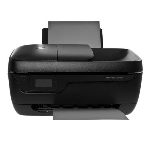 Фото - МФУ HP DeskJet Ink Advantage кеды мужские vans ua sk8 mid цвет белый va3wm3vp3 размер 9 5 43