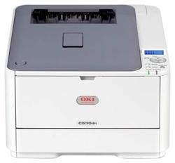 Принтер OKI C530dn