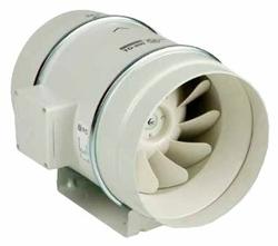 Канальный вентилятор Soler & Palau TD-1000/250 MIXVENT