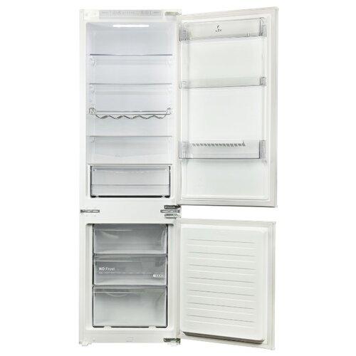 Встраиваемый холодильник LEX встраиваемый холодильник lex rbi 275 21 df