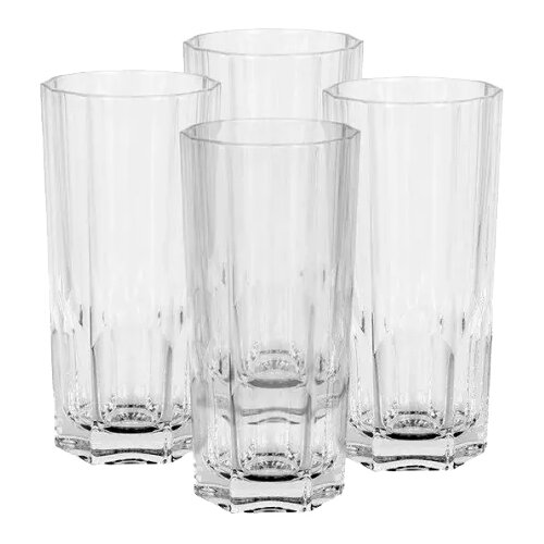 Nachtmann Набор стаканов Aspen набор стаканов luminarc новая америка 6шт 270мл низкие стекло