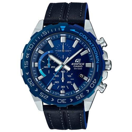 Наручные часы CASIO EFR-566BL-2A casio efr 546c 2a