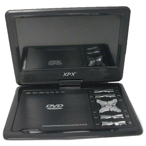 Фото - DVD-плеер XPX EA-9088 ea