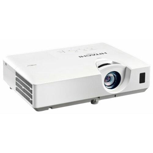 Фото - Проектор Hitachi CP-EX302N проектор hitachi cp wu8461