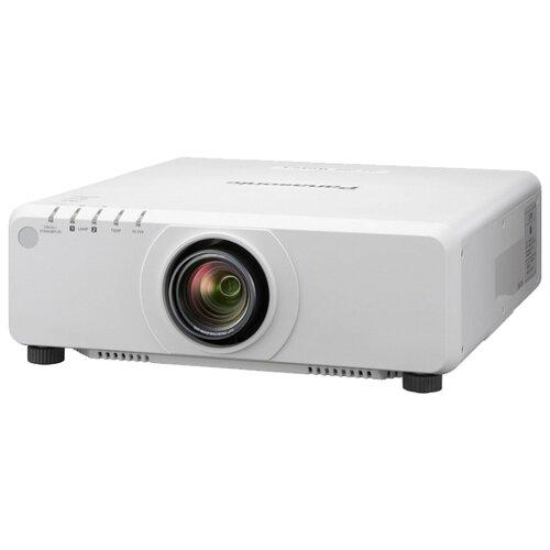 Фото - Проектор Panasonic PT-DX820WE проектор panasonic pt dz680