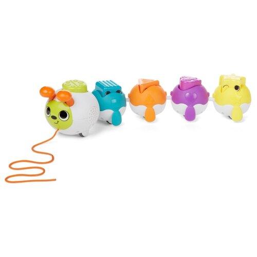 Каталка-игрушка Little Tikes little tikes песочница черепаха с крышкой little tikes