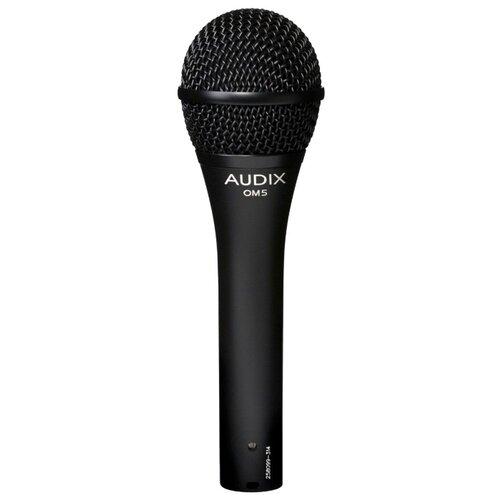 универсальный инструментальный микрофон audix d4 Микрофон Audix OM5