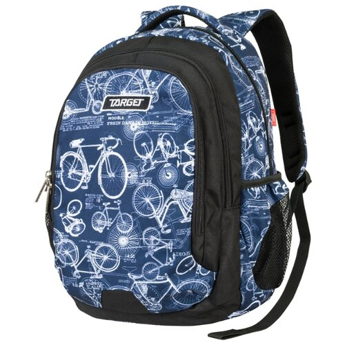 Target рюкзак Be Pack Bycicle рюкзак target target mp002xw13qkv