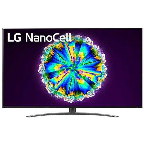 Фото - Телевизор NanoCell LG 49NANO866 телевизор nanocell lg 55sm8050