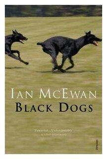 Ian Mcewan Black Dogs