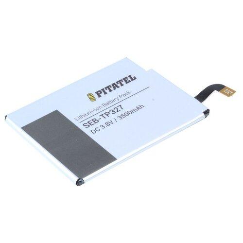 Фото - Аккумулятор Pitatel SEB-TP327 аккумулятор для телефона pitatel seb tp006