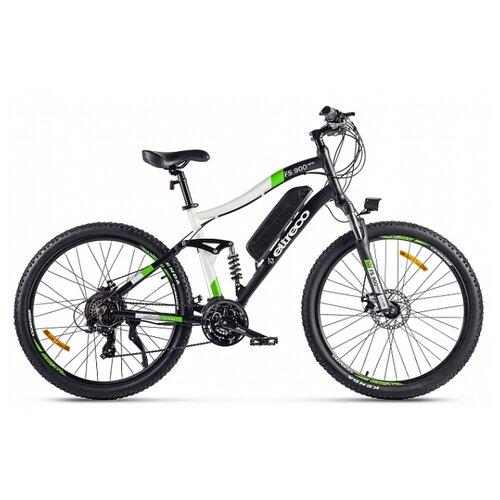 Электровелосипед Eltreco FS900 велосипед eltreco oscar 2017