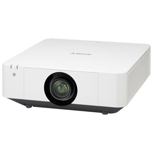 Фото - Проектор Sony VPL-FHZ75 белый проектор
