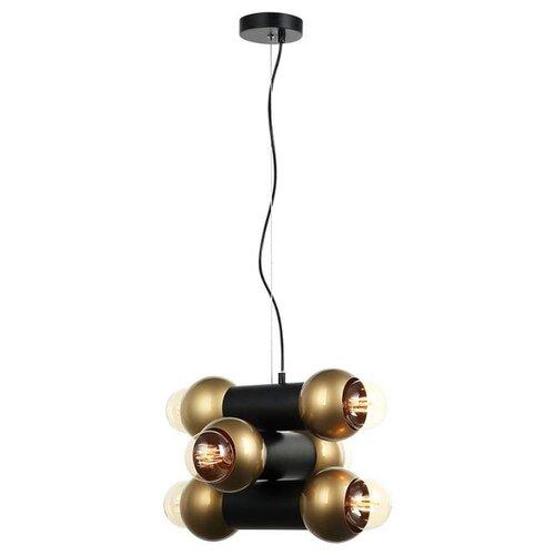 Люстра Lussole Loft LSP-8146 lussole loft спот lussole loft lsp 9119