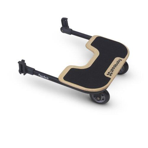 UppaBaby Подножка для второго аксессуары для колясок uppababy органайзер на ручку