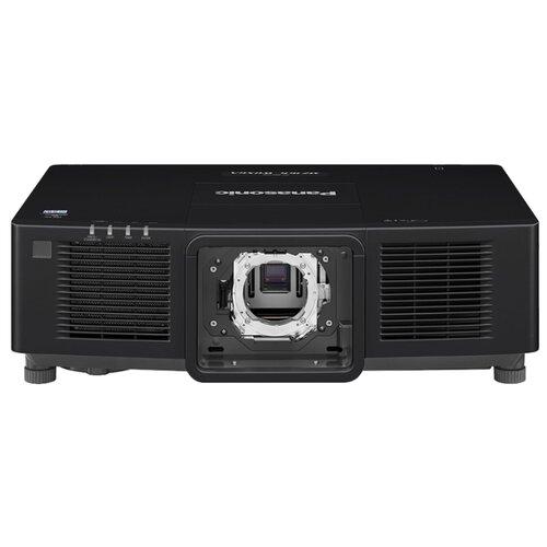 Фото - Проектор Panasonic PT-MZ16KLBE проектор panasonic pt dz680