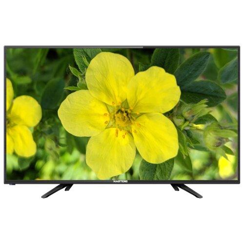 Фото - Телевизор HARTENS HTV-32R01-T2C телевизор hartens htv 32r01 t2c